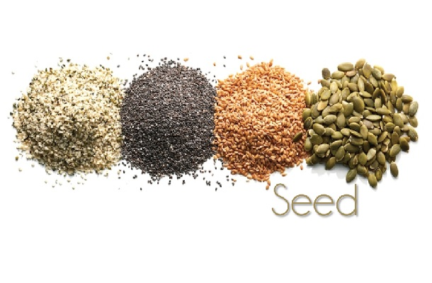 Seed Gallery