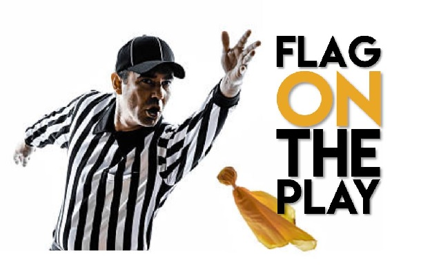 Flag on the Play Gallery